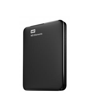 western digital WD Elements 4TB  2,5'' WDBU6Y0040BBK-WESN