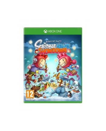cenega Gra Xbox One SCRIBBLENAUTS SHOWDOWN