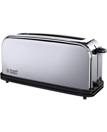 Toster Russell Hobbs 23510-56 Chester | stalowy