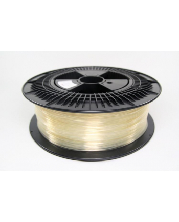 Filament SPECTRUM / PLA / NATURAL / 1,75 mm / 2 kg