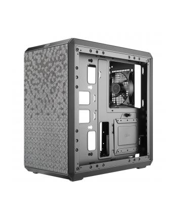 Cooler Master obudowa MASTERBOX Q300L z oknem bez PSU,