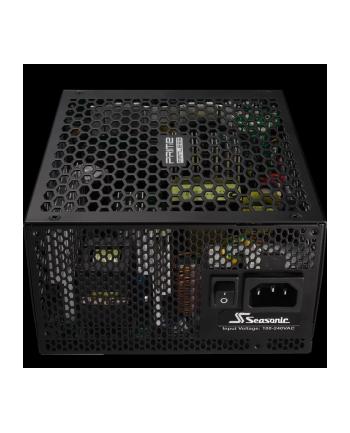 Zasilacz Seasonic Prime FANLESS Ti 600 600W 80Plus Titanium