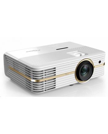 Projektor Optoma UHD51 4k, 2400; 500 000:1