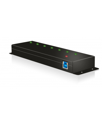 icybox IB-AC677 7-portowy USB 3.0 HUB