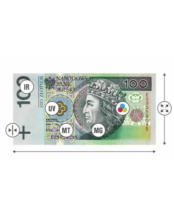 safescan 2665-S Liczarka do banknotów