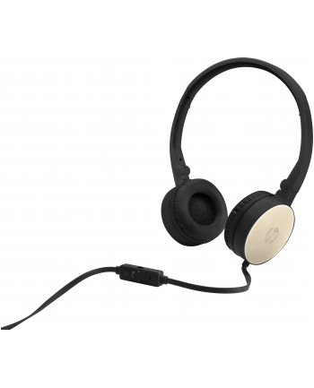 HEWLETT PACKARD - PSG CONSUMER HP 2800 S Gold Headset - REPRO