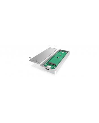 icybox IB-188M2 obudowa M.2 SATA SSD
