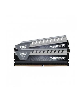 patriot DDR4 ViperELITE 2X8GB 2666MHz CL16 Szary