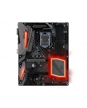 ASRock MB Sc LGA1151 Fatal1ty B360 Gaming K4, Intel B360, 4xDDR4, VGA