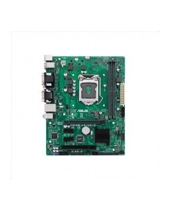 ASUS LGA1151 PRIME H310M-C, Intel H310, 2xDDR4, VGA, mATX