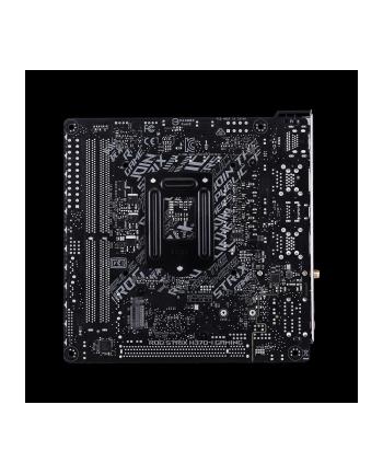 ASUS LGA1151 ROG STRIX H370-I GAMING, Intel H370, 2xDDR4, VGA, WIFI, mini-ITX