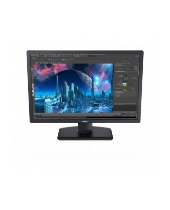 dell U2412M 24' IPS LED WUXGA (1920 x 1200) /16:10/VGA/DVI-D(HDCP)/DP/5xUSB 2.0/3Y PPG