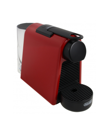 DeLonghi Nespresso Essenza Mini EN85.R - red