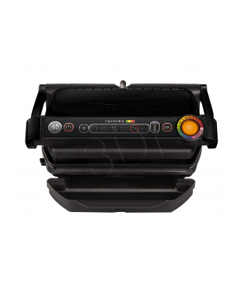 Tefal contact grill GC7128.50 - 2000W
