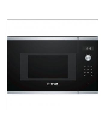 Kuchnia mikrofalowa Bosch BFL524MS0 - 800W