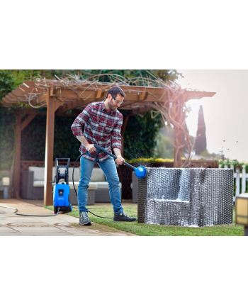 Nilfisk C-PG 135.1-8 X-tra Pressure Washer 135 bar cold water