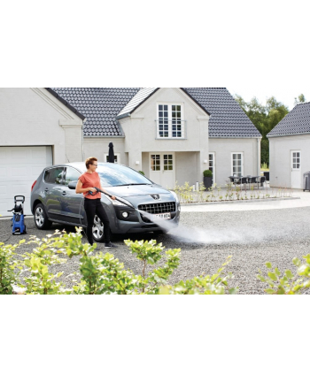 Nilfisk E 145.4-9 X-tra Pressure Washer 145 bar cold water