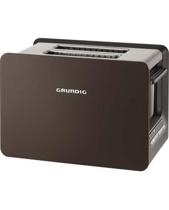 Grundig Toaster TA 7280 G - braun