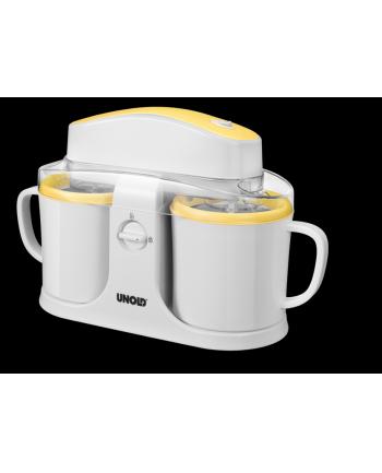 Unold Duo 48850, Ice Cream Maker