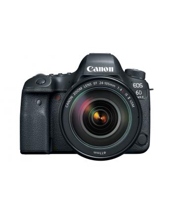 Canon EOS 6D Mark II Kit (24-105 mm IS STM)