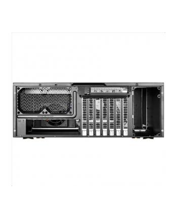 SilverStone SST-CS350B Rack
