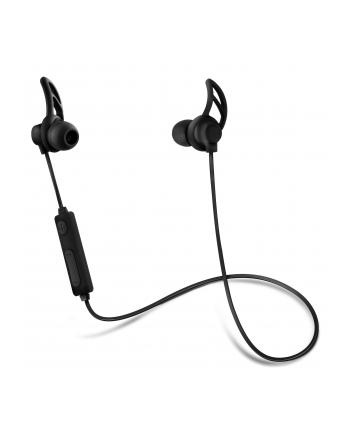 ACME EUROPE Słuchawki z mikrofonem Acme BH101 bezprzewodowe Bluetooth douszne czarne