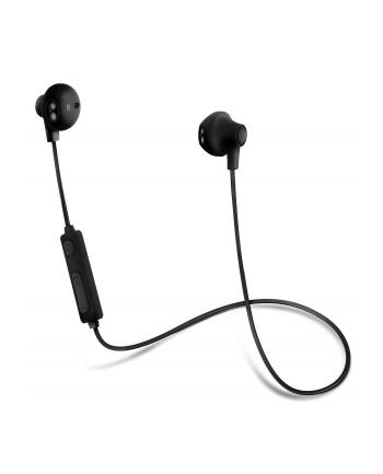 ACME EUROPE Słuchawki z mikrofonem Acme BH102 bezprzewodowe Bluetooth douszne czarne