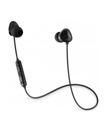 ACME EUROPE Słuchawki z mikrofonem Acme BH104 bezprzewodowe Bluetooth douszne czarne