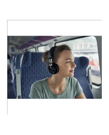 ACME EUROPE Słuchawki z mikrofonem Acme BH203 bezprzewodowe Bluetooth czarne