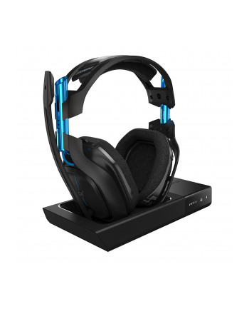 ASTRO Gaming A50 Wireless - black/blue