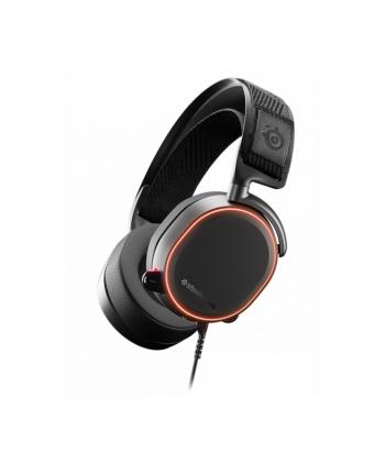 SteelSeries Arctis Pro - black