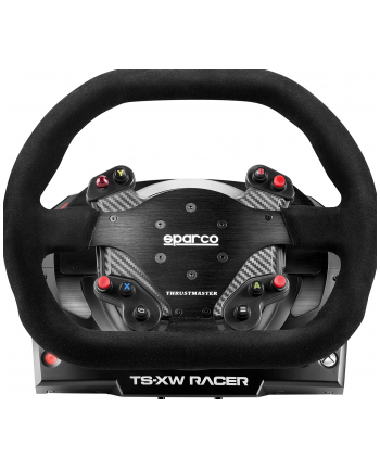 Kierownica THRUSTMASTER TS-XW Racer Sparco 4460157 (PC Xbox One; kolor czarny)