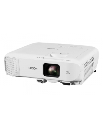 Epson EB-2247U - HDMI VGA LAN USB 4200 Lumen