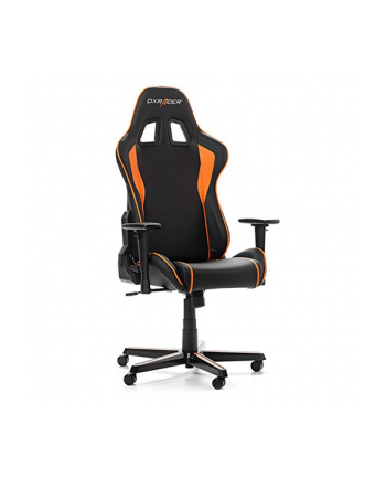 DXRacer Formula Gaming Chair black/orange - GC-F08-NO-H1