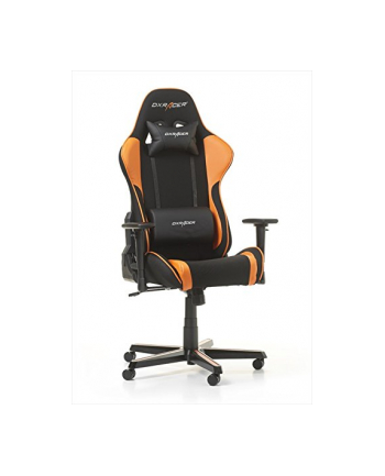 DXRacer Formula Gaming Chair black/orange - GC-F11-NO-H1