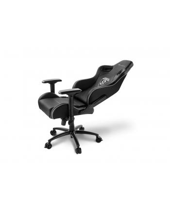 Sharkoon Skiller SGS4 Gaming Seat - black