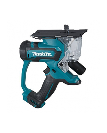 Makita SD100DY1J cordless reciprocating saw incl. case + Batteries 1.5Ah