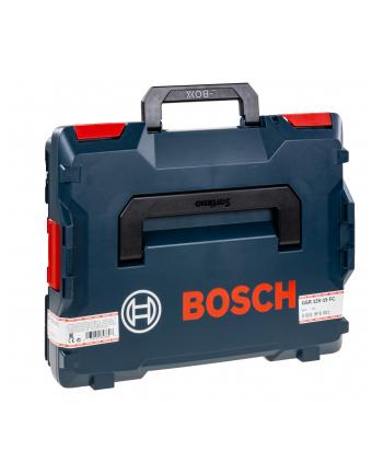 Bosch Professional GSR 12V-15 FC Flexiclick cordless screw driller + case + 2 Batteries 2.0Ah - 06019F6001
