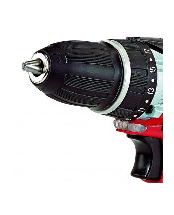 Einhell TE-CD 12 Li cordless screw driller + case + rechargeable battery 1.3Ah - 4513600