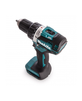 Makita DDF484Z cordless screw driller solo