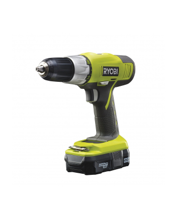 Ryobi R18DDP-L13S cordless screw driller + bag + rechargeable battery 1.3Ah - 5133002250