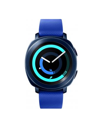 Samsung Gear Sport - blue - SM-R600NZBADBT
