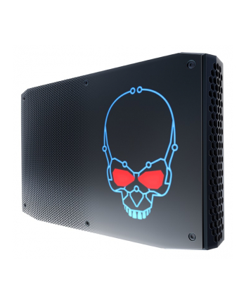 Intel BOXNUC8I7HVK2, i7-8809G, Radeon RX Vega M, DDR4-2400, HDMI, BOX