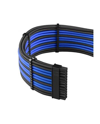 CableMod PRO C-Series Kit RMi,RMx black/blue - ModMesh