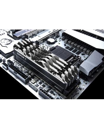 G.Skill DDR4 32 GB 3200-CL16 - Quad-Kit - Urban Camouflage, Sniper X