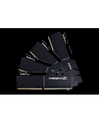 G.Skill DDR4 64GB 3466-CL16 - Quad-Kit - Trident Z