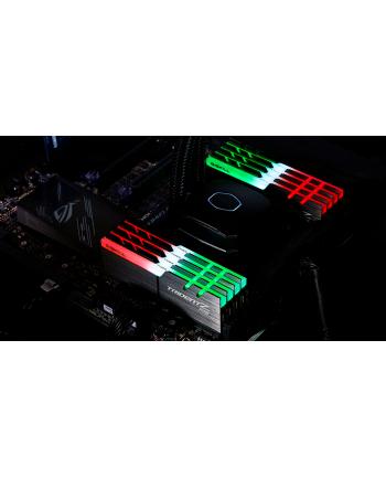 G.Skill DDR4 128 GB 3600-CL17 - Octo-Kit - Trident Z RGB
