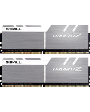 G.Skill DDR4 16 GB 4400-CL19 - Dual-Kit - Trident Z Silver/White