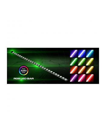 Nanoxia Rigid LED 30 cm RGB