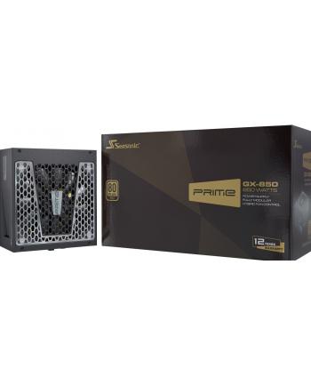 Seasonic PRIME Ultra 850 W 80Plus Gold